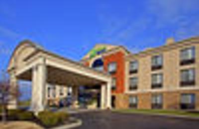 Holiday Inn Express & Suites East Greenbush(Albany-Skyline) - Rensselaer, NY