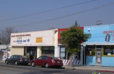 New York Cuts - Los Angeles, CA