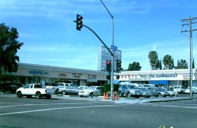 Minh Ky Chinese Restaurant - San Diego, CA
