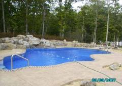 Paradise Pools & Spas - Brick, NJ