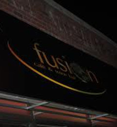 Fusion Cafe & Wine Bar - Monroe, NY