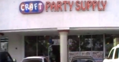 Craft Party Supply - Oceanside, CA