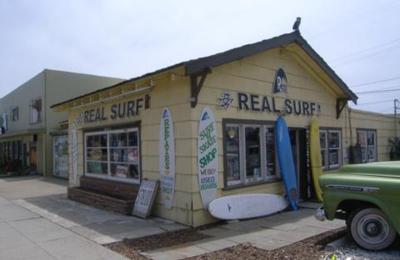 Shawn Ambrose Surfboards - Oceanside, CA