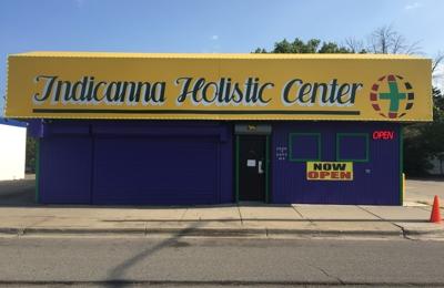 Indicanna Holistic Center - Detroit, MI