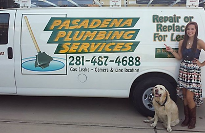 Pasadena Plumbing Services, Inc. - South Houston, TX