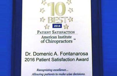 Fontanarosa Chiropractic Wellness Center - Hawthorne, NJ
