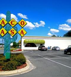 Taco Casa - Northport, AL