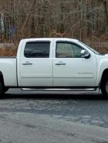 My 2010 Chevrolet Silverado