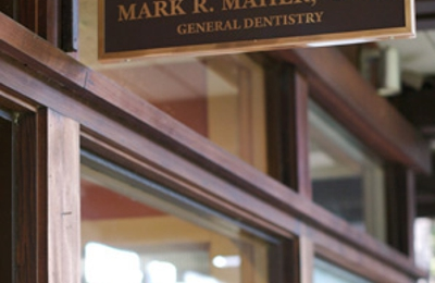 Mark R. Maher, DDS - Walnut Creek, CA