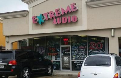 Extreme Audio - Savannah, GA