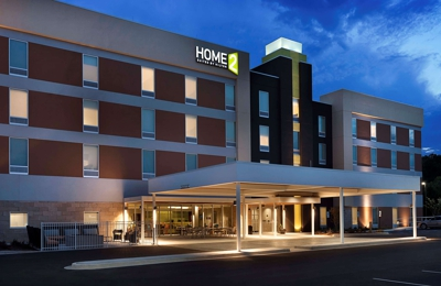 Home2 Suites by Hilton Greenville Airport - Greenville, SC
