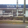 Town Tire Auto Service Centers