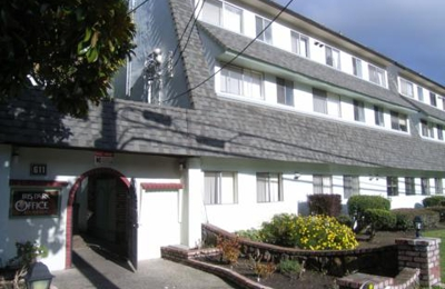 Iris Park Apartments - Sunnyvale, CA