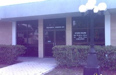 Vincent Tampa Cigar Company - Tampa, FL