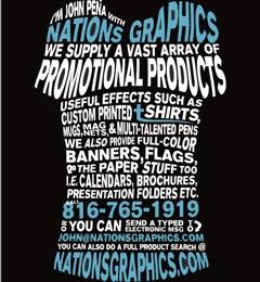 Nations Graphics - Kansas City, MO