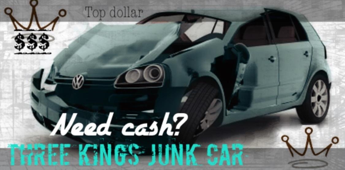Three Kings Junk Car 5800 Hood St, Hollywood, FL 33021 - YP.com