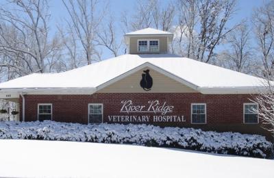 River Ridge Veterinary Hospital - Clemmons, NC