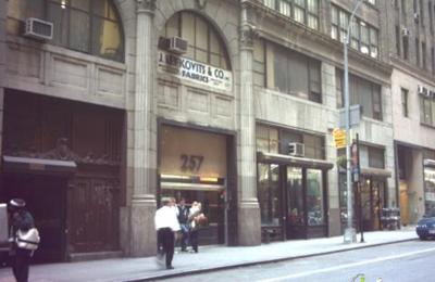 Top Line - New York, NY