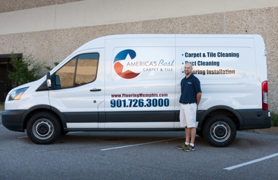 America's Best Carpet and Tile Cleaning Service - Memphis, TN