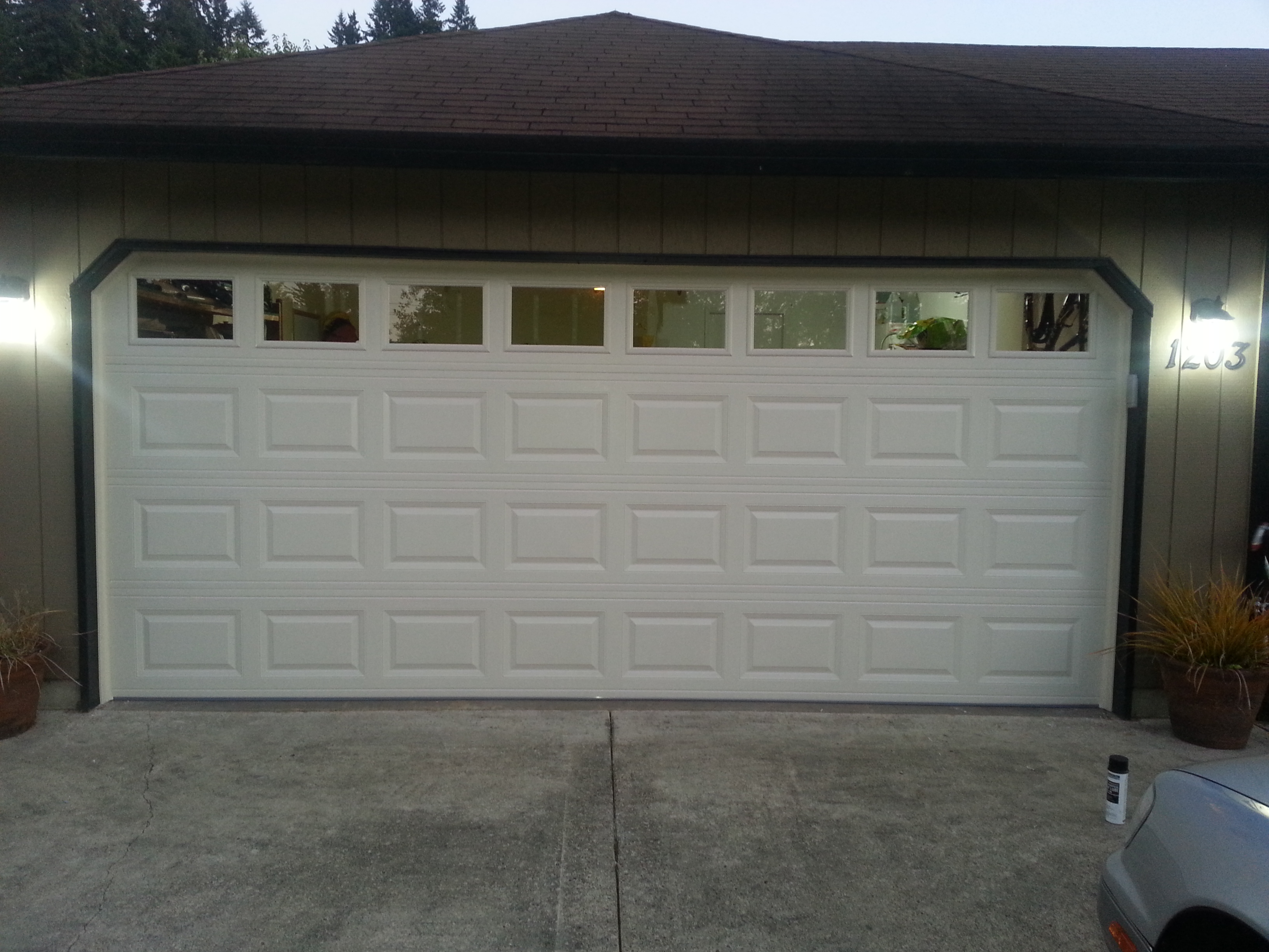 Superbe Coast To Coast Garage Door LLC 7209 NE 126th Ct, Vancouver, WA 98682    YP.com