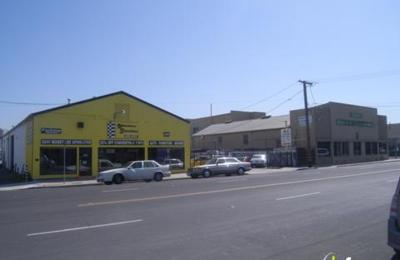 Cali Rims and Tires - San Jose, CA
