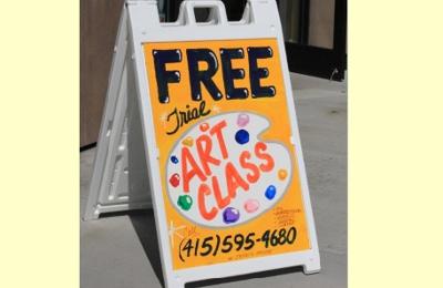 Green Forest Art Studio - Fremont, CA