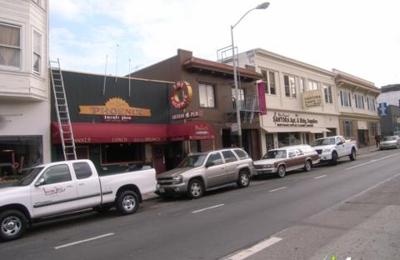 The Phoenix Bar & Restaurant - San Francisco, CA