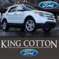 King Cotton Ford - Covington, TN