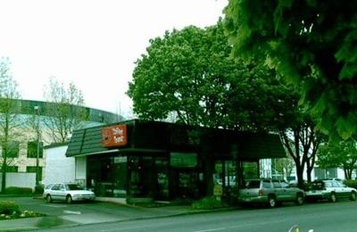 Starbucks Coffee - Portland, OR