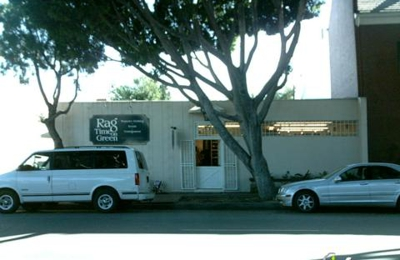 Style On Green - Pasadena, CA