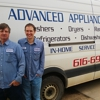 Advanced Appliance Inc