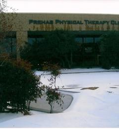 Prehab Physical Therapy Clinic - Lawton, OK