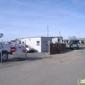 Bay Mountain Intermodal Inc - Oakland, CA