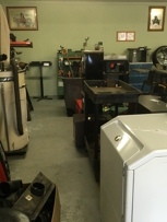 Used Appliances and tools