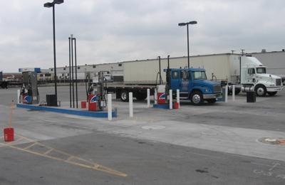 ITL- Cudahy Fuel Stop - Bell, CA