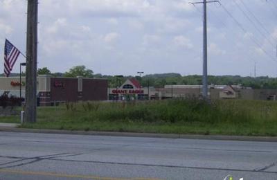 Giant Eagle Pharmacy - Cleveland, OH