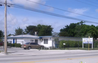 Mays-Lawson Early Child Center - Fort Lauderdale, FL