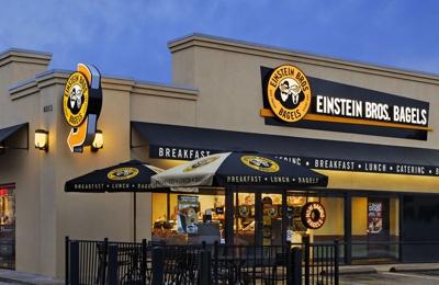 Einstein Bros. Bagels - Houston, TX
