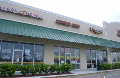 Riverside Chinese Cafe Inc - Kissimmee, FL
