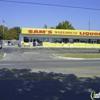Sam's Warehouse Liquor