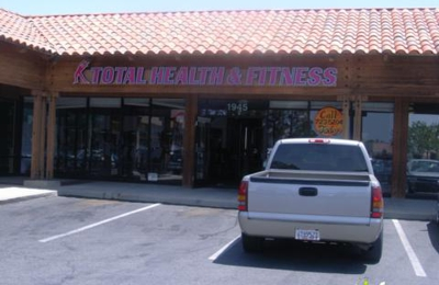Total Health & Fitness - Lancaster, CA