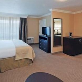 Holiday Inn Hotel & Suites San Mateo-San Francisco SFO - San Mateo, CA