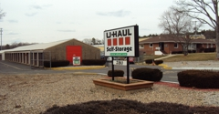 U-Haul Moving & Storage at Route 9 - Toms River, NJ