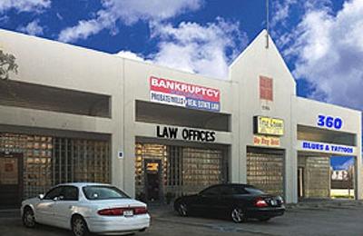 Hixson Law Firm - Arlington, TX