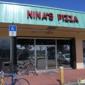 Nina's Pizza - Hollywood, FL