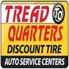 Tread Quarters Discount Tire