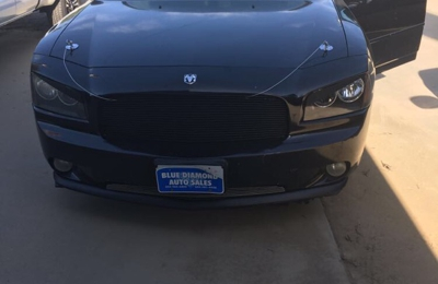 Diamond Auto Sales >> Blue Diamond Auto Sales 8700 Long Beach Blvd South Gate Ca 90280