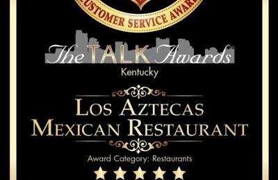 Los Aztecas Mexican Restaurant - Louisville, KY