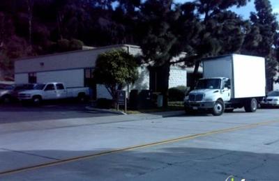 Open Door Family Worship Center - San Diego, CA