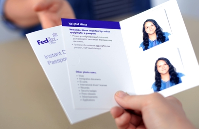 FedEx Office Print & Ship Center - Lutherville Timonium, MD